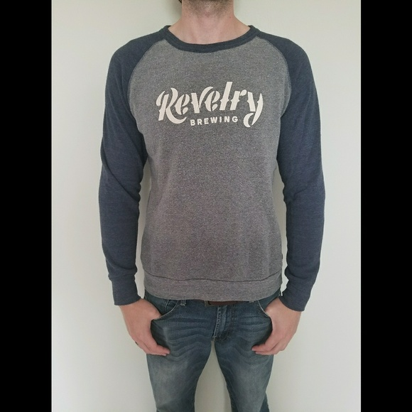 Revelry Brewing Company Other - Revelry Brewing Company Sweatshirt